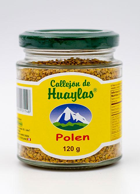 polen-callejon-de-huaylas